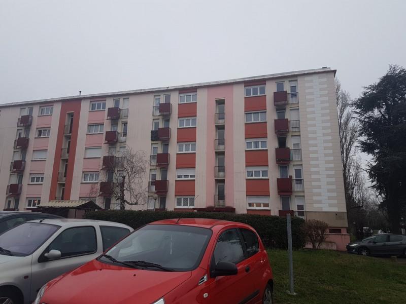 Продажa квартирa Chassieu 105000€ - Фото 1