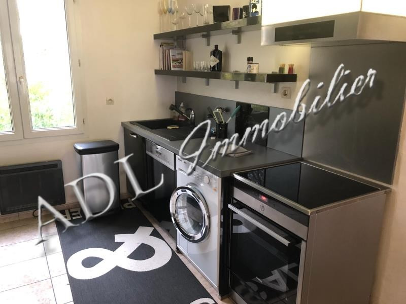 Location maison / villa Lamorlaye 1 250€ CC - Photo 4