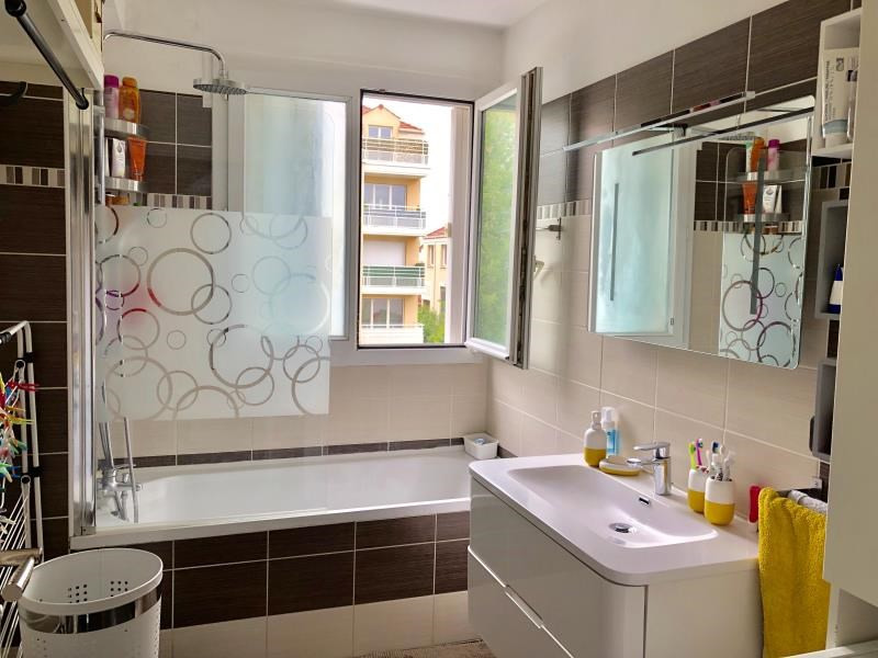 Sale apartment Houilles 394000€ - Picture 6
