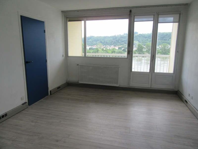 Vendita appartamento Vienne 125000€ - Fotografia 3