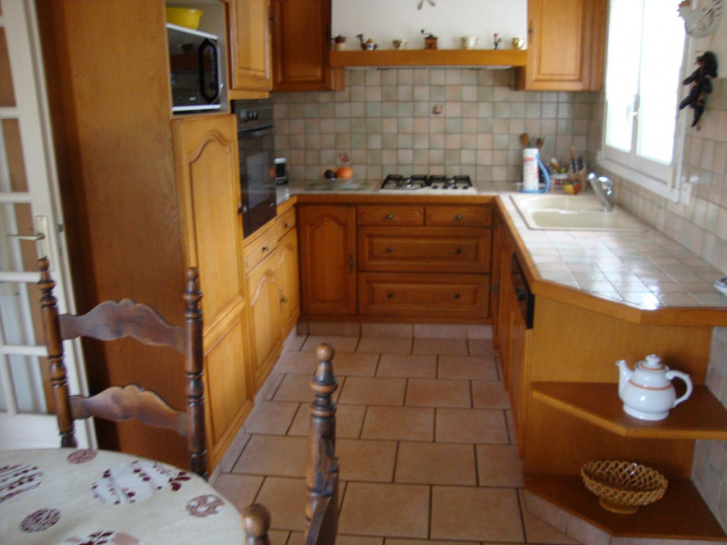 Vacation rental house / villa Soorts-hossegor 1 180€ - Picture 5