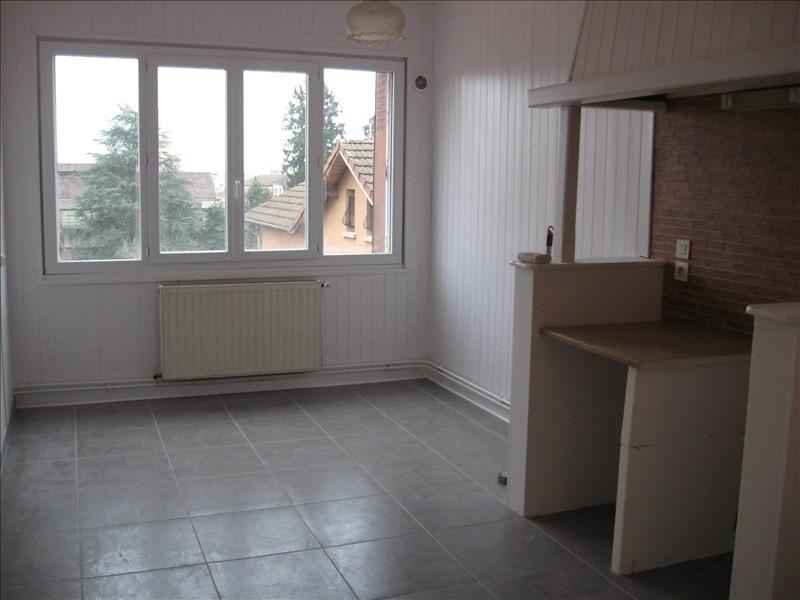 Location appartement Meximieux 558€ CC - Photo 3
