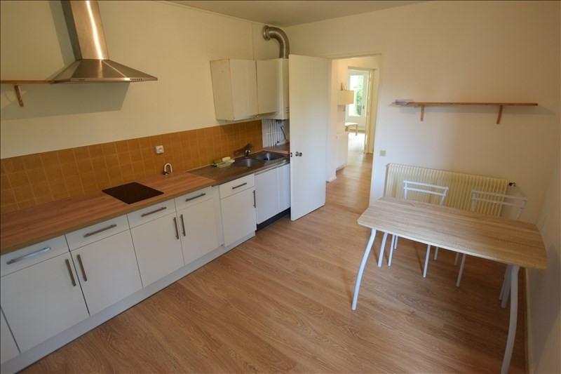 Sale apartment Pau 100000€ - Picture 3