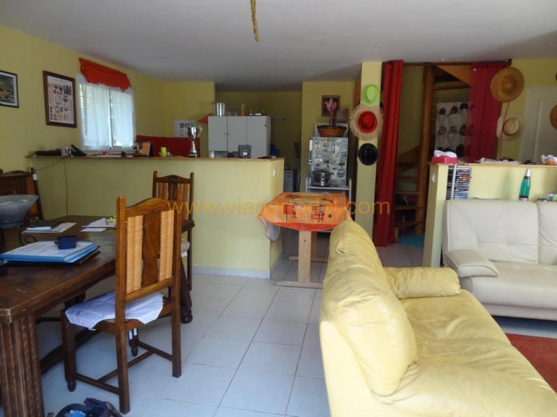 Vitalicio  casa Cardet 32000€ - Fotografía 4