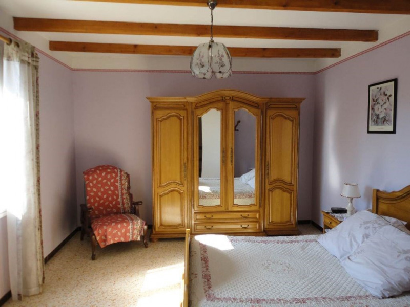 Sale house / villa Entraigues sur la sorgue 410000€ - Picture 13