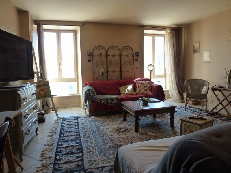 Vente appartement Hauterives 98 000€ - Photo 1