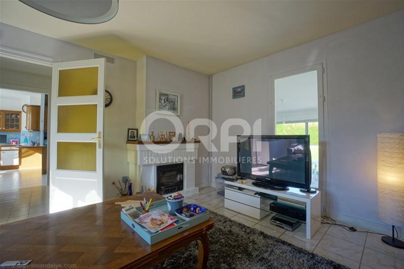 Sale house / villa Saint-clair-sur-epte 220000€ - Picture 7