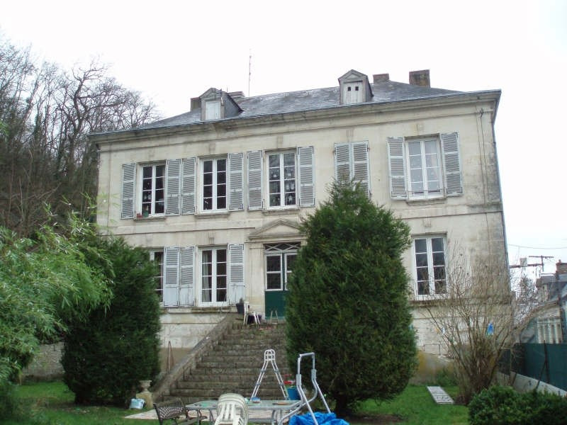 Sale house / villa Vendôme 262 000€ - Picture 1