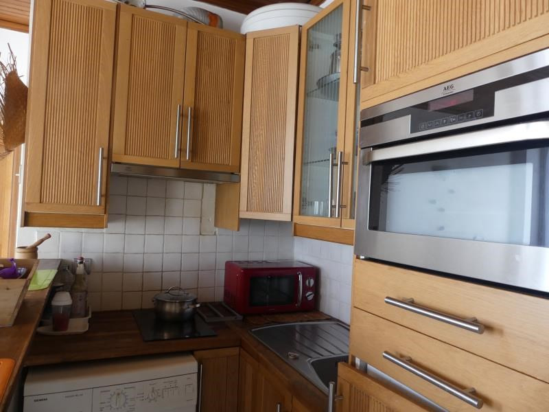 Produit d'investissement appartement Montmagny 132 000€ - Photo 5
