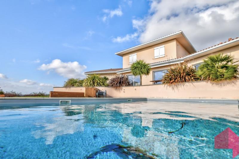Deluxe sale house / villa Saint orens de gamevile 697000€ - Picture 8