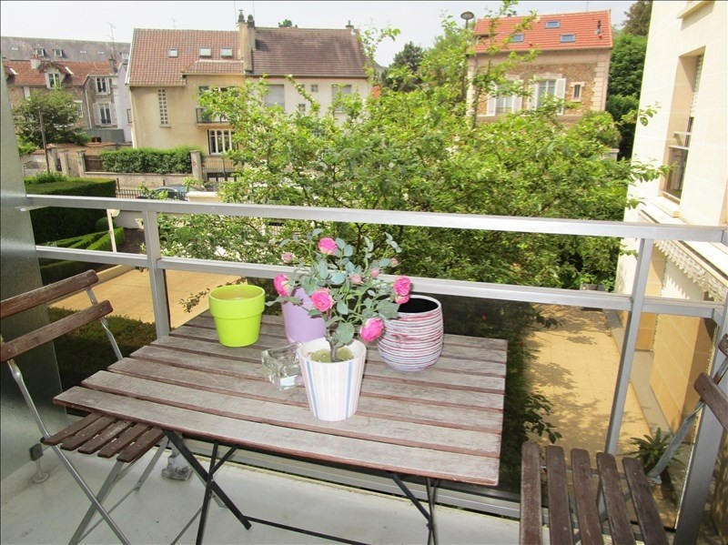Vente appartement Versailles 757000€ - Photo 11