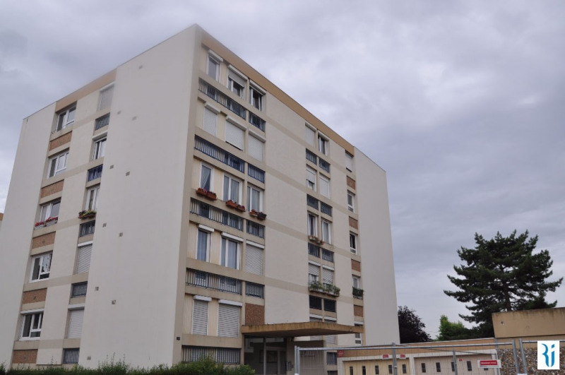 Sale apartment Rouen 137 000€ - Picture 1