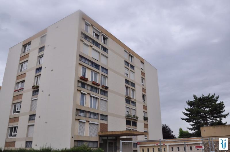 Venta  apartamento Rouen 137000€ - Fotografía 1