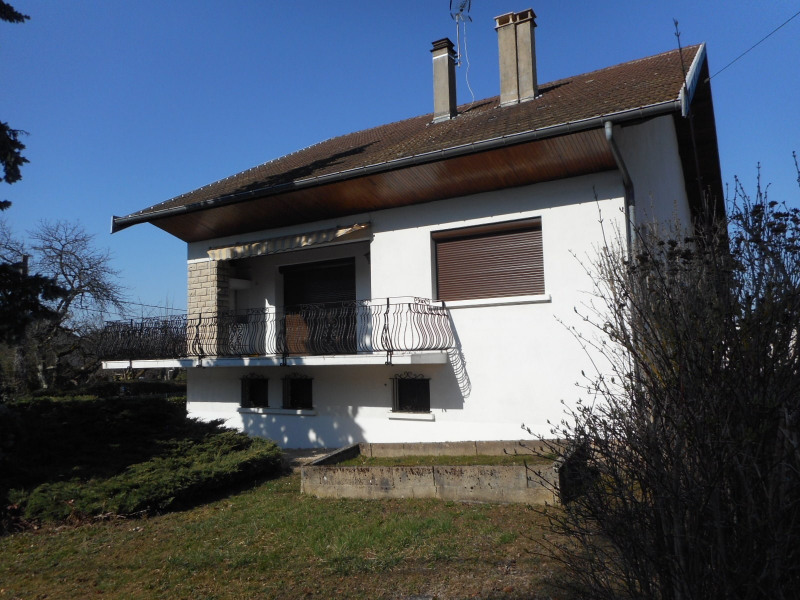 Vente maison / villa Lons le saunier 190000€ - Photo 1