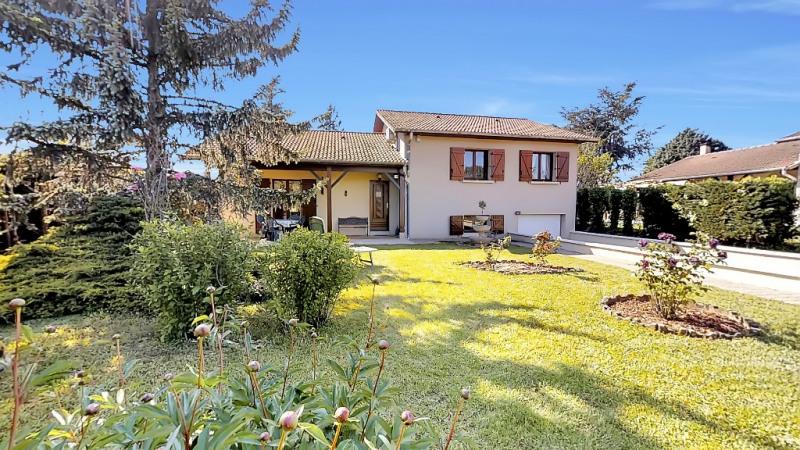 Vente maison / villa Meyzieu 415000€ - Photo 1