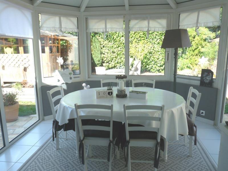 Sale house / villa Vernouillet 535500€ - Picture 5