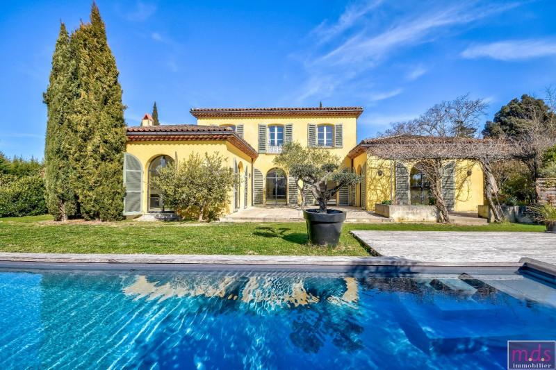 Deluxe sale house / villa Balma 998000€ - Picture 1