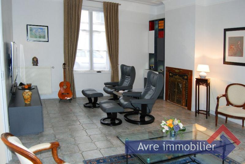 Vente maison / villa Verneuil d'avre et d'iton 298500€ - Photo 9