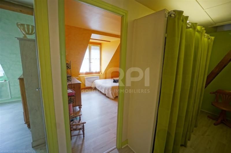 Sale apartment Les andelys 158000€ - Picture 10