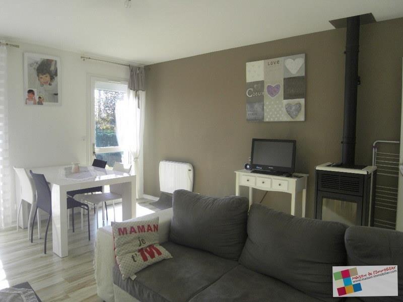 Location maison / villa Chateaubernard 640€ CC - Photo 1