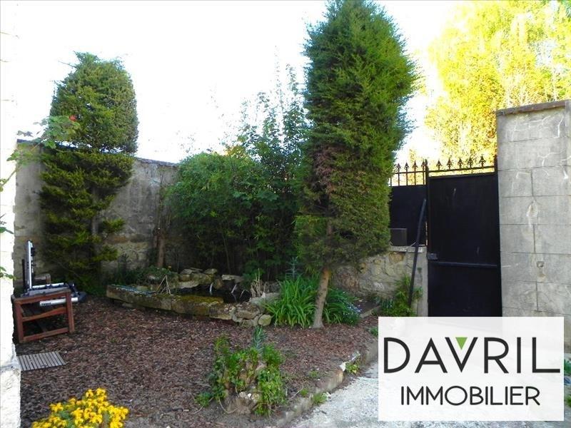 Vente maison / villa Jouy le moutier 480000€ - Photo 4