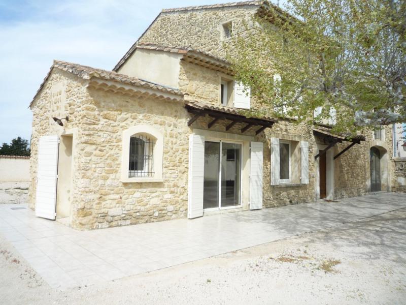 Sale house / villa Sarrians 499000€ - Picture 2