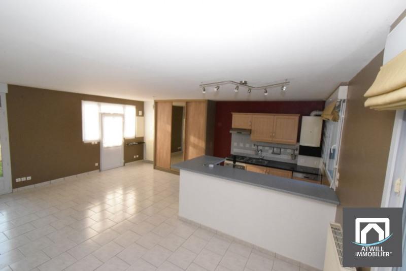 Sale apartment Blois 108000€ - Picture 3