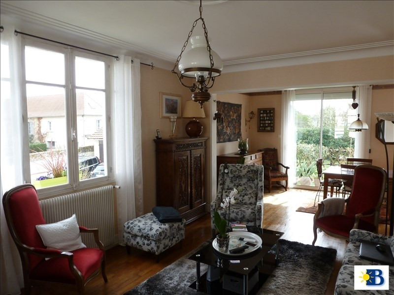 Vente maison / villa Chatellerault 182 320€ - Photo 4