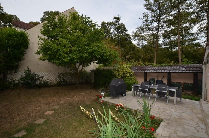 Vente maison / villa Fontenay le fleury 500000€ - Photo 1