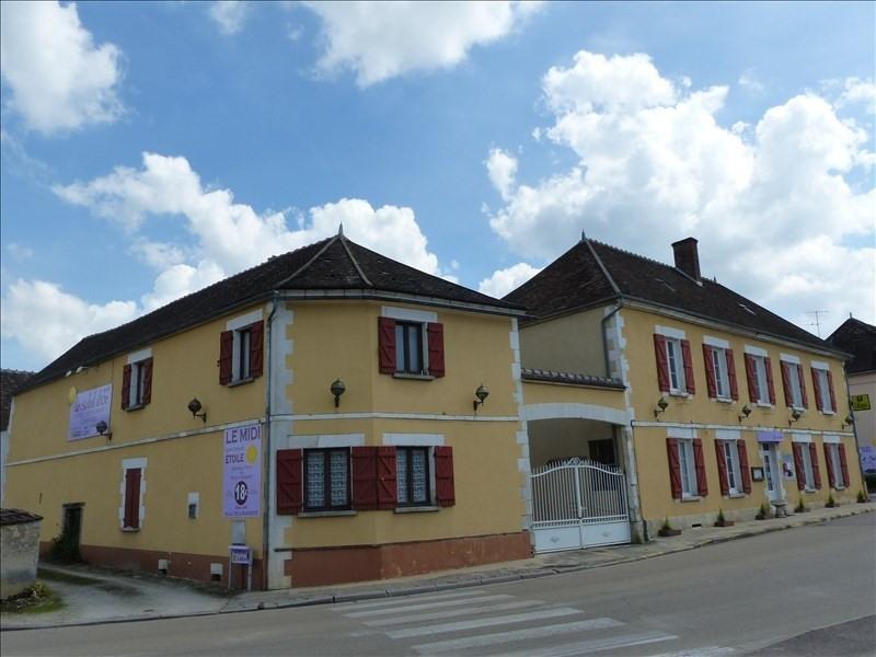 Vente fonds de commerce boutique Auxerre 332000€ - Photo 2