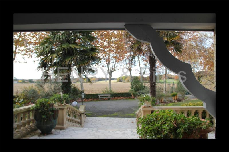 Vente maison / villa L'isle en dodon 6 min 570000€ - Photo 21