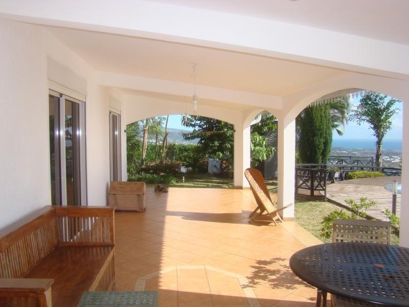 Rental house / villa La possession 2890€ CC - Picture 6