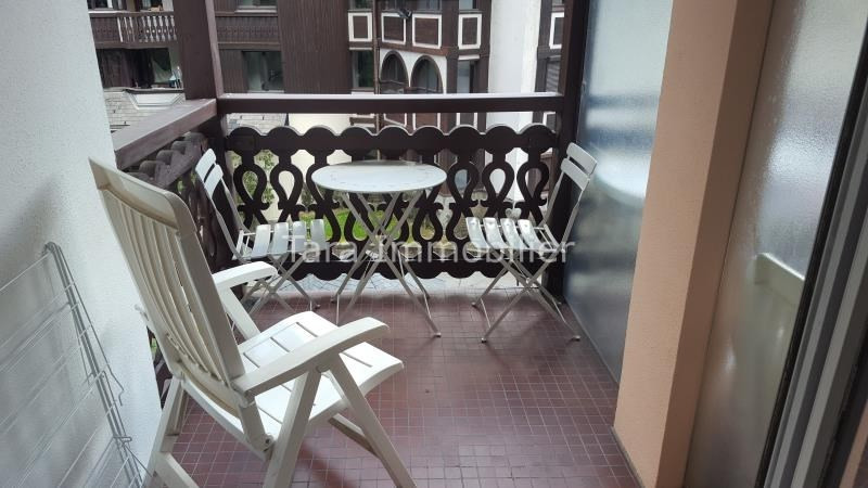 Sale apartment Chamonix-mont-blanc 165 000€ - Picture 3
