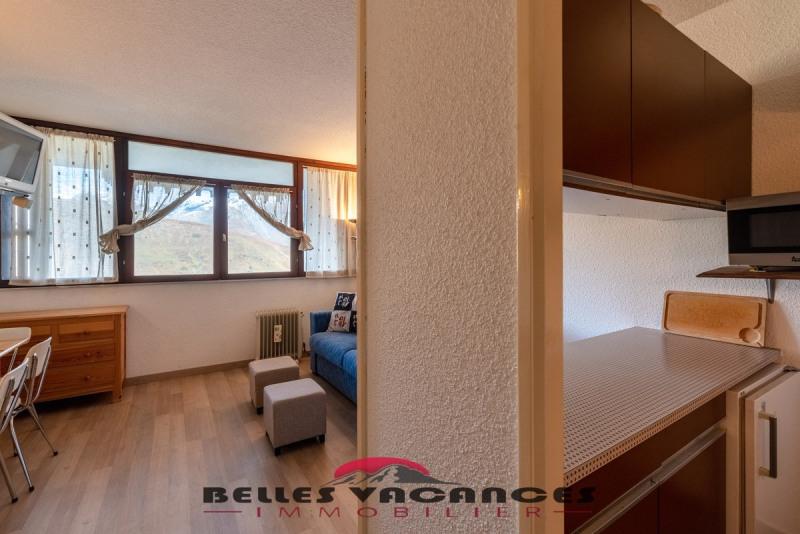 Sale apartment Saint-lary-soulan 65000€ - Picture 8