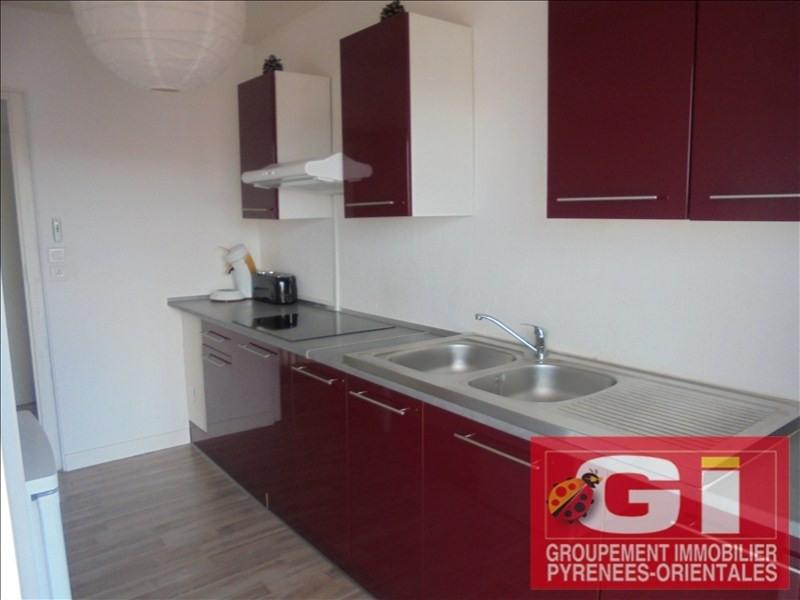 Sale apartment Perpignan 116000€ - Picture 5