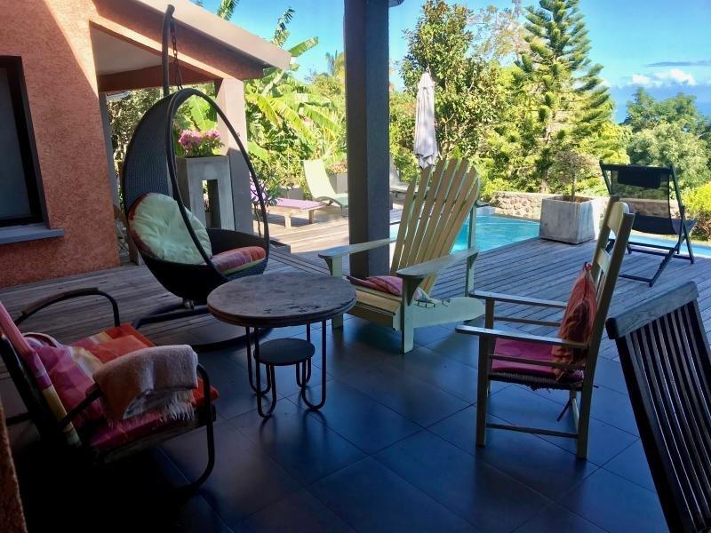 Deluxe sale house / villa Le piton st leu 588000€ - Picture 2