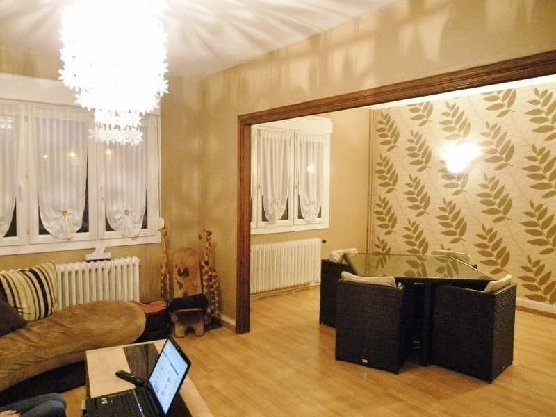 Sale apartment Le mans 123 000€ - Picture 1