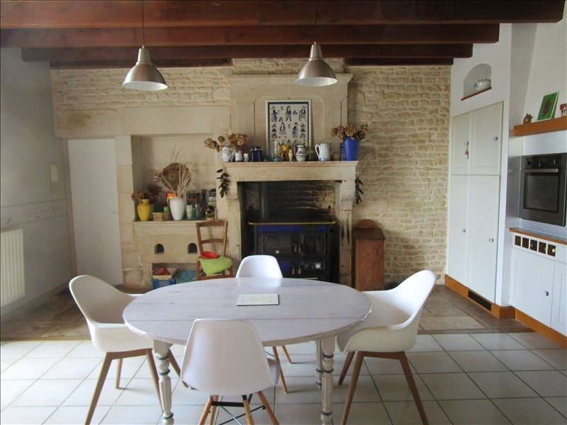 Sale house / villa Villiers en plaine 260 000€ - Picture 6