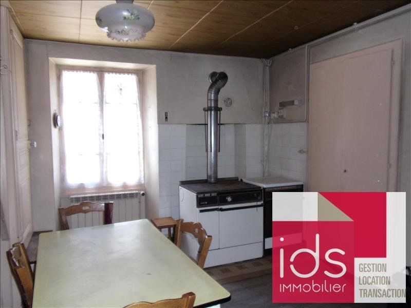 Vente maison / villa Etable 85 000€ - Photo 5