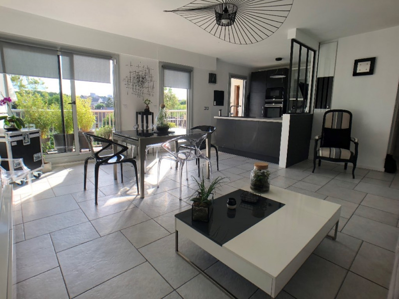Vente appartement Viry chatillon 341 250€ - Photo 1