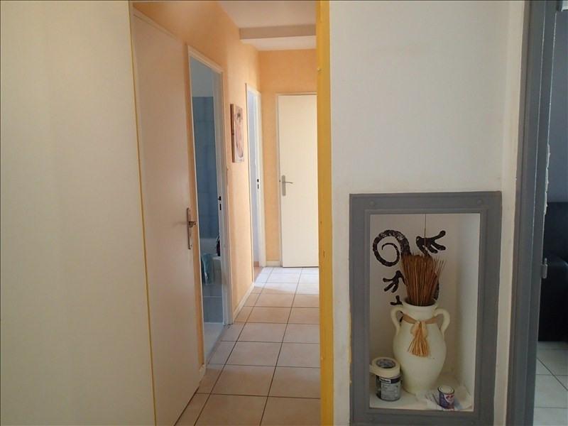 Vendita appartamento Guilherand 116600€ - Fotografia 9