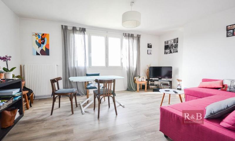 Vente appartement Les clayes sous bois 165000€ - Photo 1