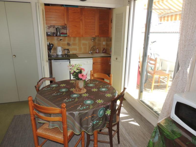 Vente appartement Royan 92000€ - Photo 14