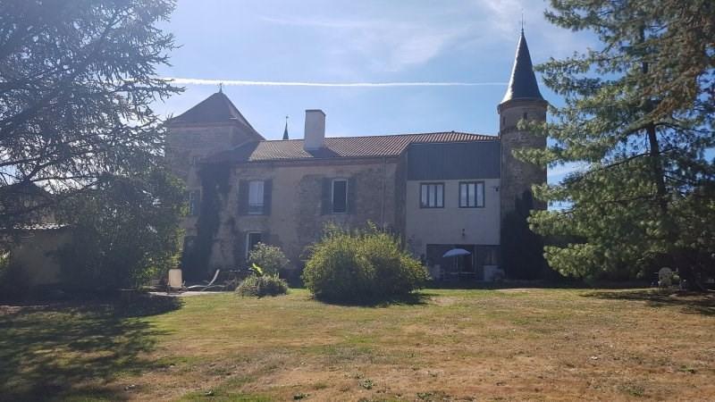 Vente maison / villa St galmier 499000€ - Photo 1