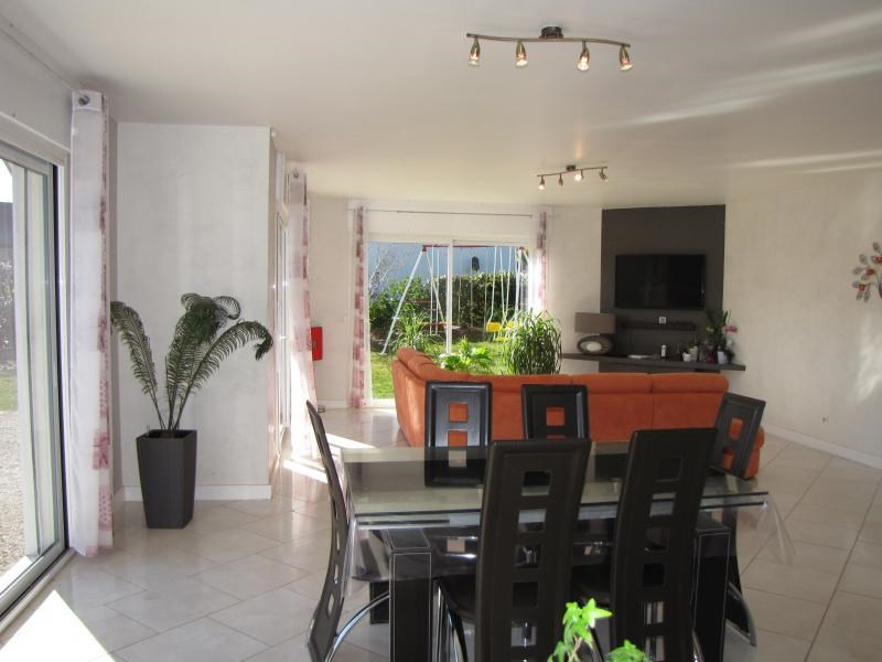 Sale house / villa Versonnex 379 000€ - Picture 4