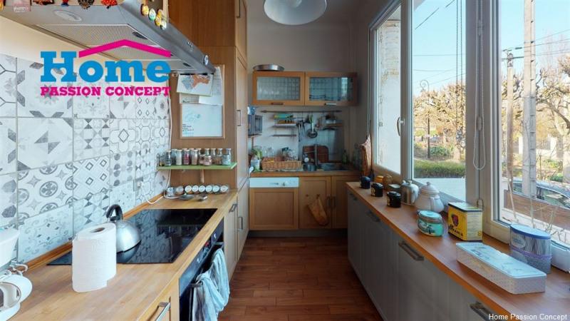Vente maison / villa Sartrouville 629000€ - Photo 3