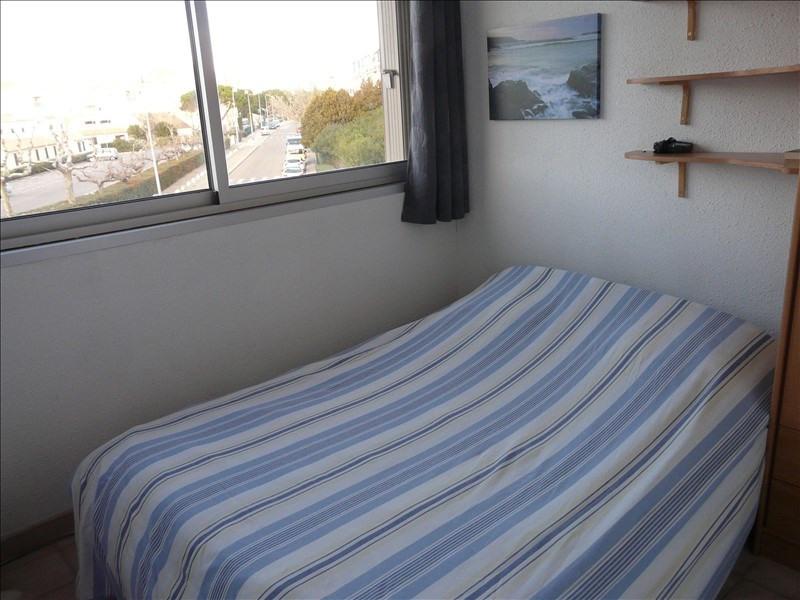 Vente appartement Le grau du roi 117000€ - Photo 6