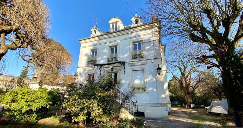 Vente maison / villa Le raincy 990 000€ - Photo 2