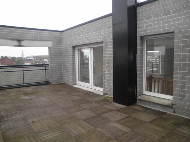 Rental apartment Arras 820€ CC - Picture 1