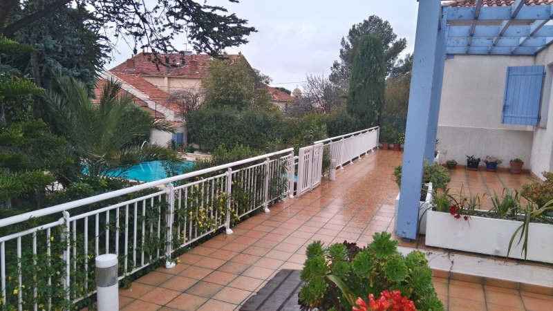 Sale house / villa Toulon 529 500€ - Picture 2